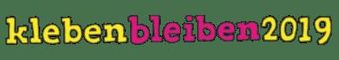 Kleben Bleiben 2019